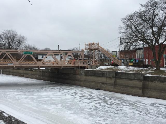 Middleport Bridge